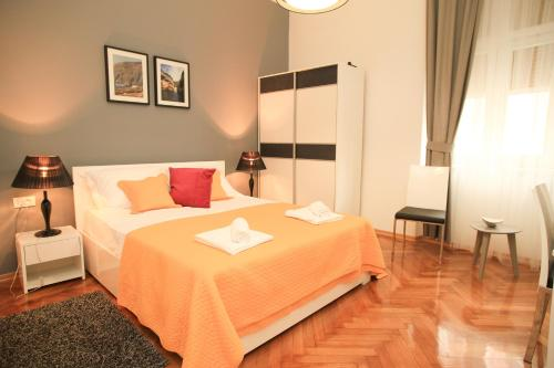 Contarini Luxury Rooms - image 8