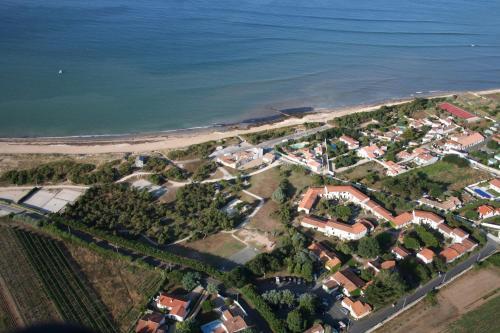 VVF Villages � Ile De Re Les Dunes � Ste Marie De Re