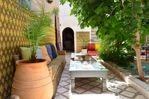 Фото отеля So Chic Riad