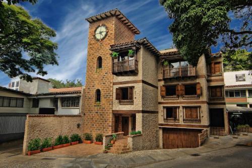 Hotel Casa Del Reloj
