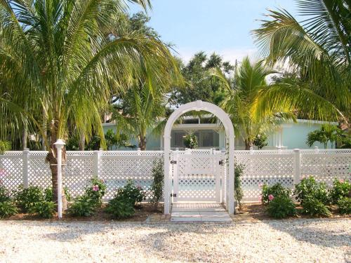Orchid Island Cottages