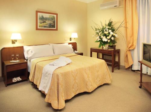 Castelar Hotel & SPA photo 41