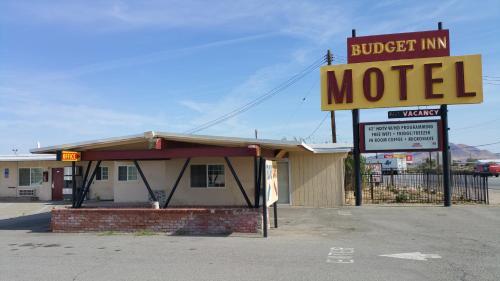 . Budget Inn Mojave