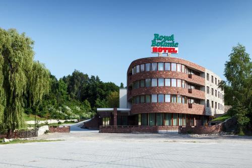 Hotel Hotel Royal Botanic