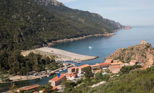 Residence Hoteliere Capu Seninu