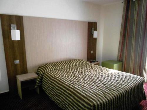 Hotel Terminus Montparnasse photo 21