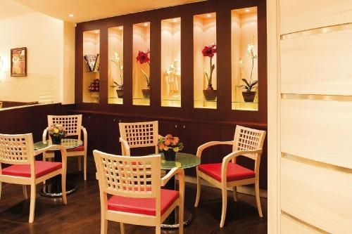 Hotel Terminus Montparnasse photo 23