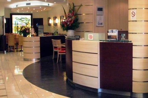 Hotel Terminus Montparnasse photo 31