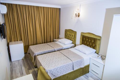 Kayra Hotel стая снимки