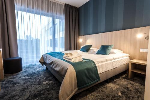 Hotel Hotel Zatoka