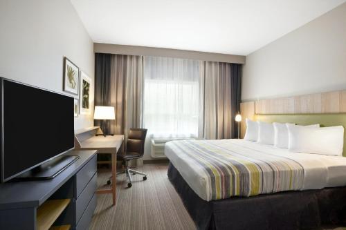 Country Inn & Suites By Radisson Enid Ok - Enid, OK 73703