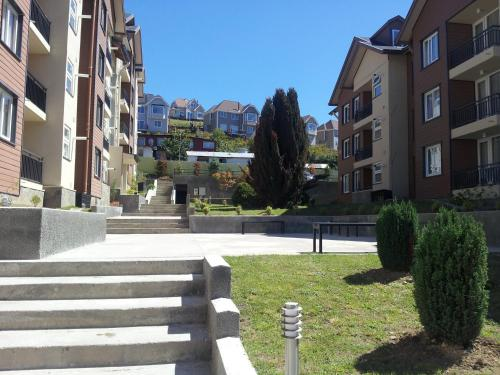 . Decher Apartment - Puerto Varas