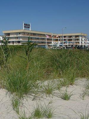 Roman Holiday Resort - Wildwood, NJ 08260