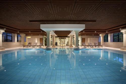 Hilton Royal Parc Soestduinen 部屋の写真
