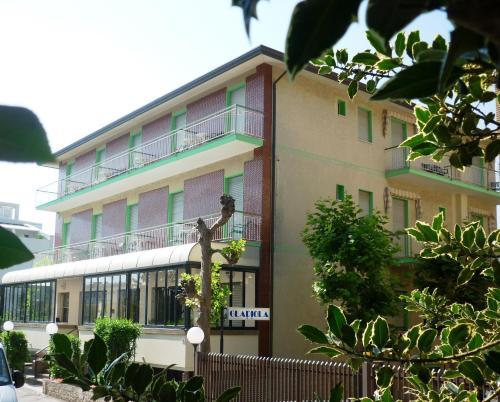 Hotel Gladiola