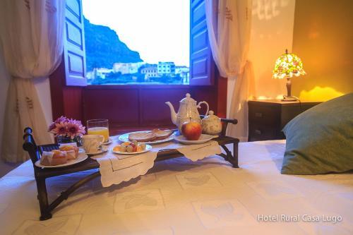 صور غرفة Hotel Rural Casa Lugo