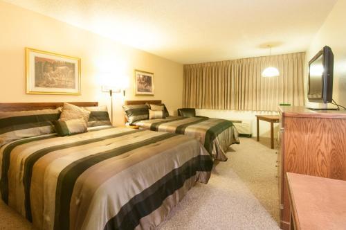 Venture Inn - Libby, MT 59923