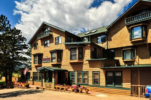 The Historic Crag's Lodge By Diamond Resorts - Estes Park, CO 80517