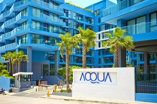Acqua Condo by Fantasea Beach