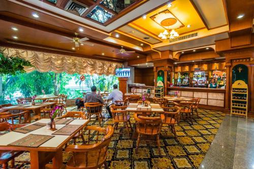 Elizabeth Hotel photo 10