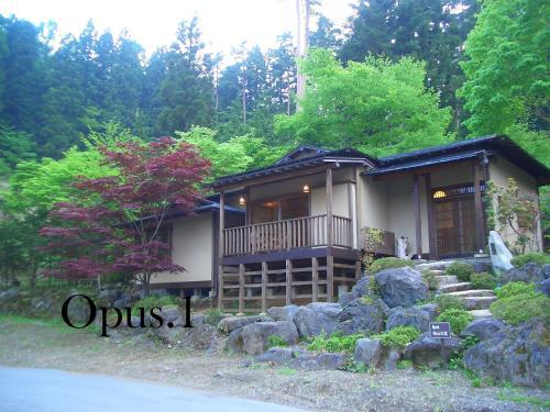 Shikitei - Accommodation - Fujiyoshida
