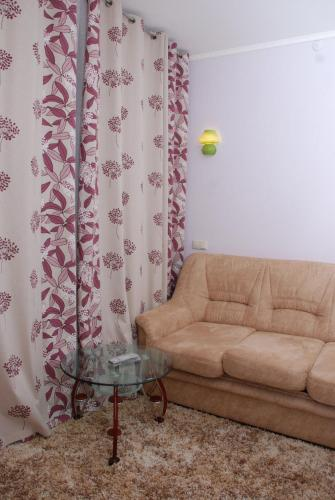 Cameră dublă cu balcon (Double Room with Balcony)