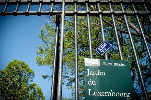 Hôtel Jardin Le Bréa photo 8
