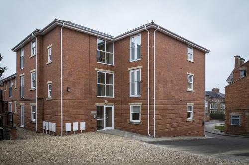Dashwood Apartments, Banbury