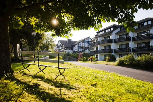. Sporthotel & Resort Grafenwald Daun - Vulkaneifel