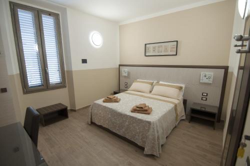 Guesthouse Buonarroti Florence