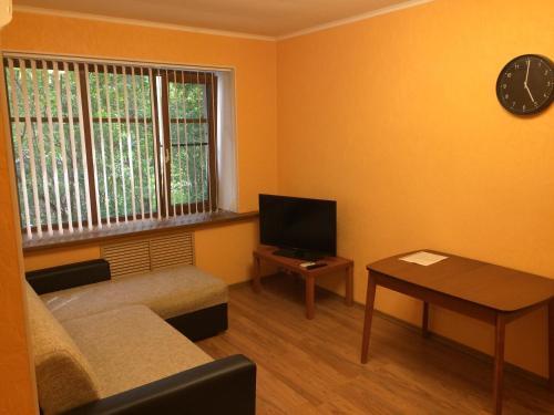Apartment On Chudintseva 7