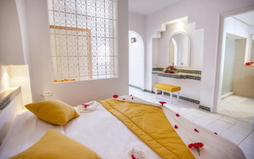 Seabel Aladin Djerba zdjęcia pokoju