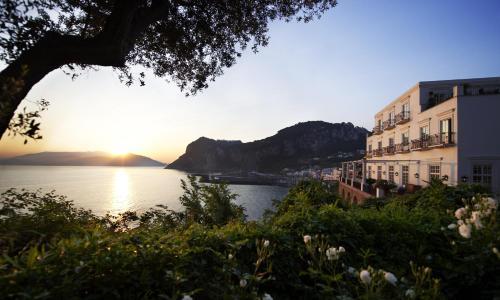 Via Provinciale Marina Grande, 225, 80073 Capri, Italy.