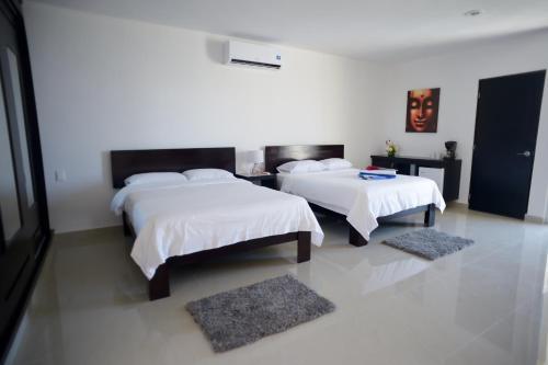 Sunrise 42 Suites, Playa del Carmen
