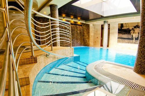 __{offers.Best_flights}__ Hotel&Spa Stary Dziwnów