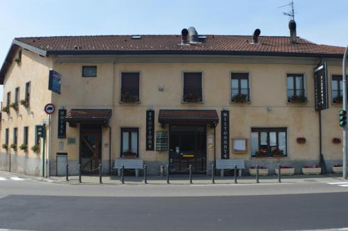 Sempione Hotel Malpensa - Casorate Sempione