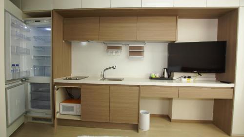 Foto - Cplus Residence Hotel