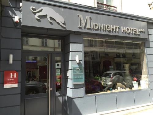 Midnight Hotel Paris photo 5