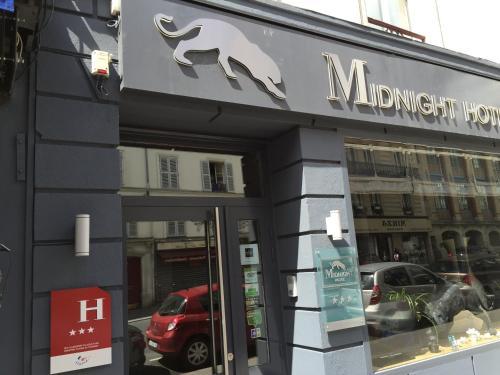 Midnight Hotel Paris photo 6