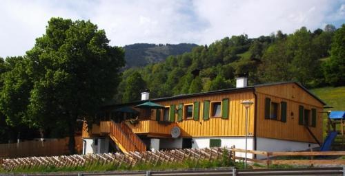Jägerchalet Uttendorf, Pinzgau