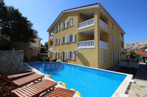 Apartments Gorica