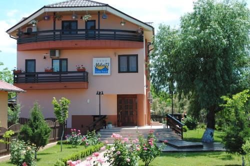 . Vila Delta Travel - Mila 23