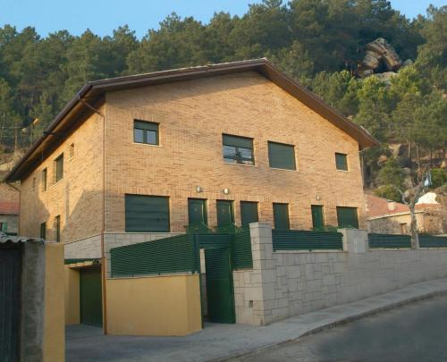 . Apartahotel Rural CollaRubio Luxury