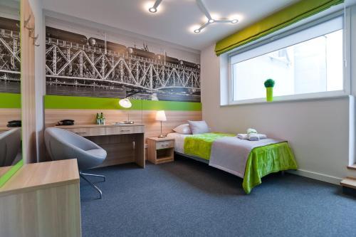 . Green Hotel Płock