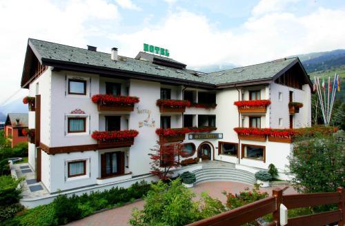 Hotel Santanton Bormio