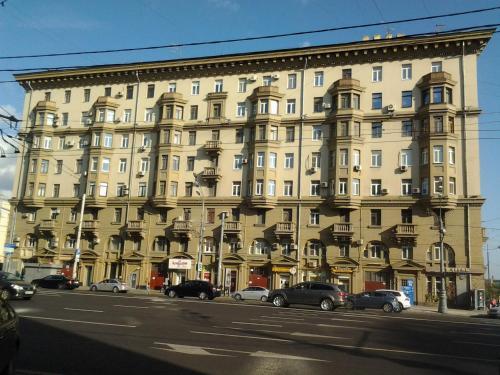 Kremlin Suite Apartment Foto principal