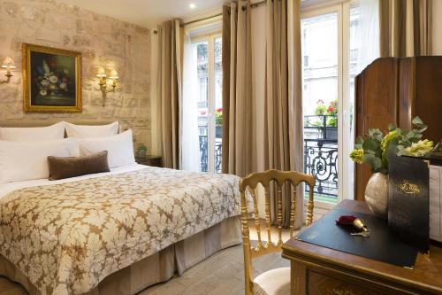 Hôtel Kleber Champs-Elysées Tour-Eiffel Paris photo 15