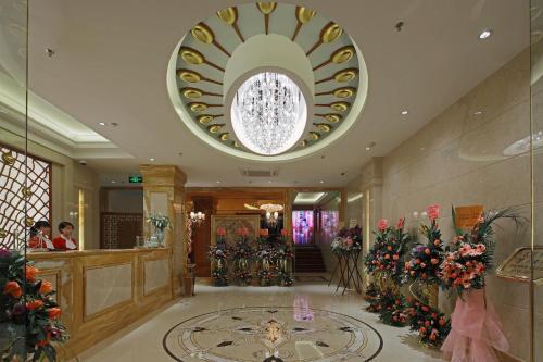 Hotel Guangzhou Heng He Hotel