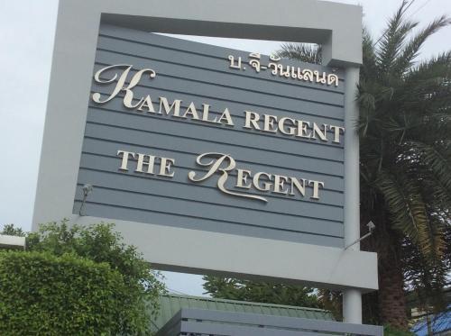 The Regent Kamala Phuket The Regent Kamala Phuket