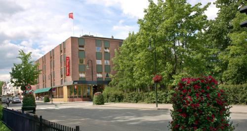 Thon Hotel Backlund - Photo 2 of 25